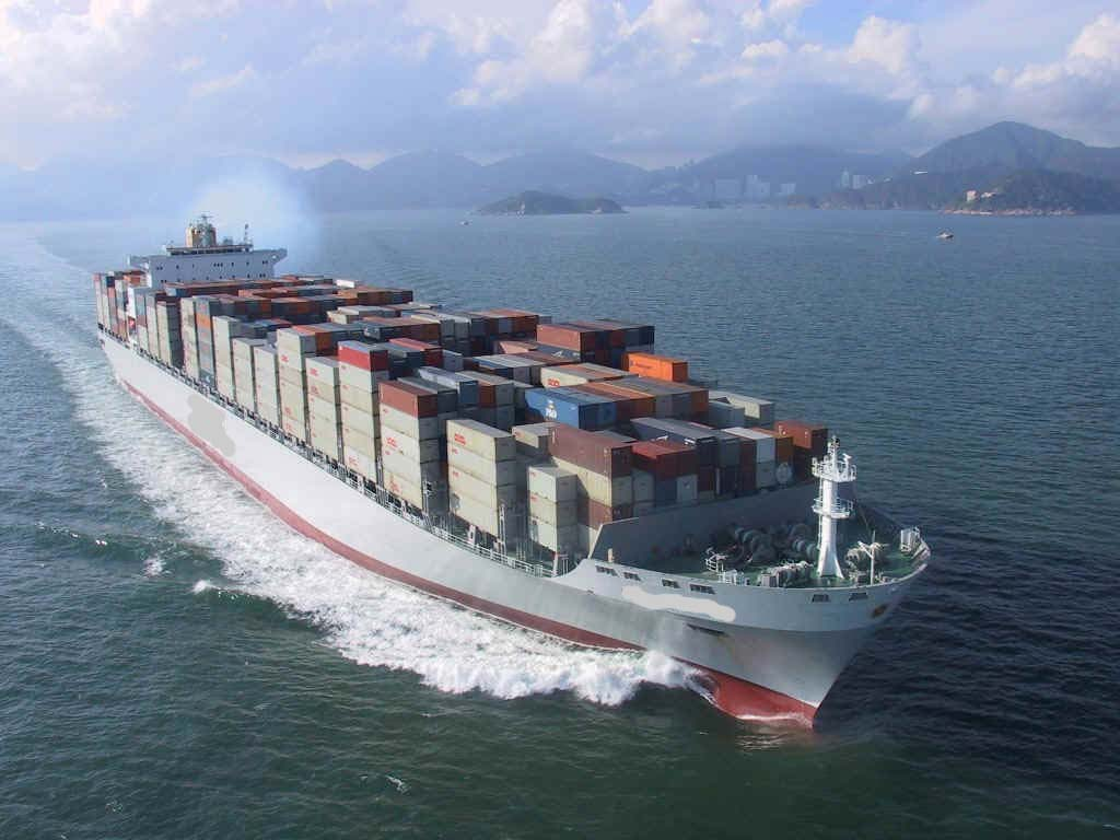 express sea freight